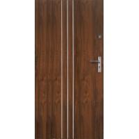 Двери ЕВРОПА PVC 58 Буэно 3