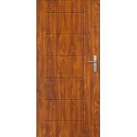 Двери ЕВРОПА PVC 101 Эрида