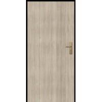 Двери ЕВРОПА PVC 101 Гладь