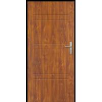 Двери ЕВРОПА PVC 101 Сатурн