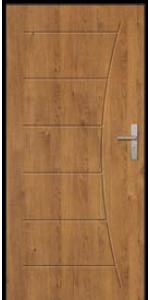 Двери ЕВРОПА PVC 101 Орион