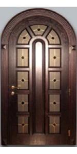 Двери межкомнатные Люкс №15