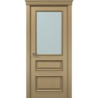 Двери межкомнатные Будапешт 40 мм стекло