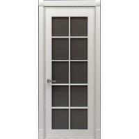 Двери межкомнатные С-1 40 мм стекло