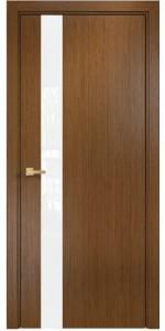 Двери межкомнатные Tess light 45 мм стекло