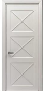 Двери межкомнатные VEGA 40 мм глухие