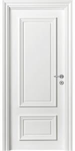 Двери межкомнатные Classic 2 40 мм глухое