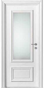 Двери межкомнатные Classic 2 40 мм стекло