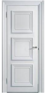 Двери межкомнатные Classic 3 40 мм глухое