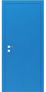 Двери межкомнатные Essenza 45 мм глухое
