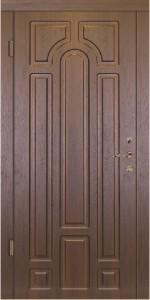 """Двери Бюджет модель """"Арка"""""""
