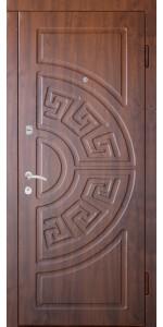 """Двери Бюджет модель """"Грация"""""""
