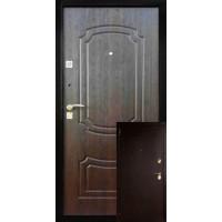 """Двери """"металл/МДФ"""" модель """"Фортис"""""""