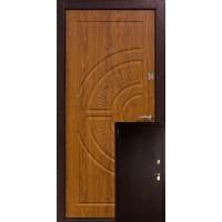 """Двери """"металл/МДФ"""" модель """"Грация"""""""