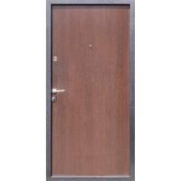 """Двери """"металл/ламинированная панель без фрезеровки"""