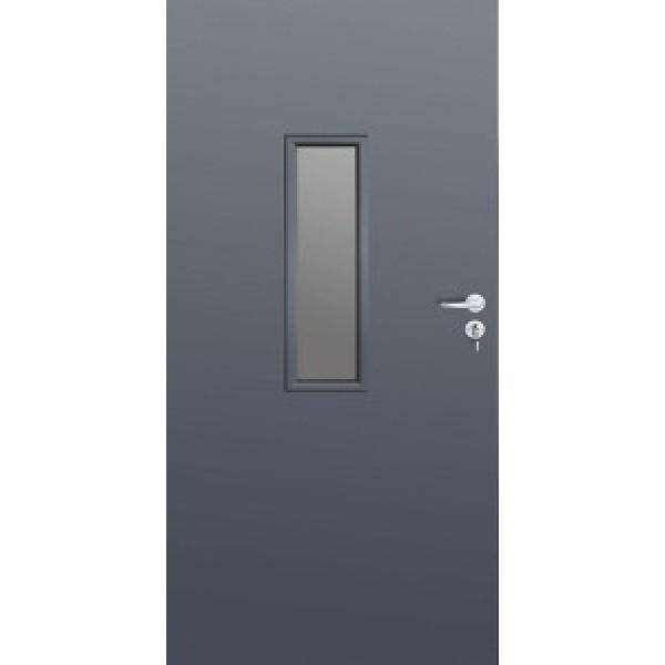 Двери ЕВРОПА RAL 42 Техно