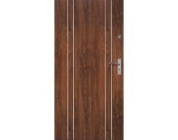 Двери ЕВРОПА PVC 58 Буэно 4