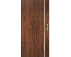 Двери ЕВРОПА PVC 58 Буэно