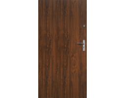 Двери ЕВРОПА PVC 58 Гладь