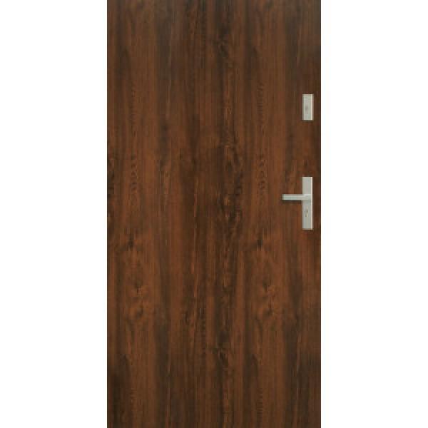 Двери ЕВРОПА PVC 70 Гладь