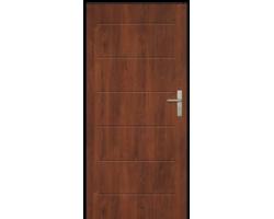 Двери ЕВРОПА PVC 101 Меркурий