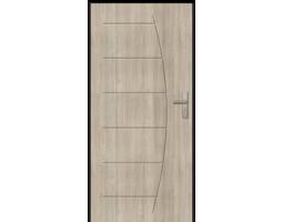 Двери ЕВРОПА PVC 101 Нептун