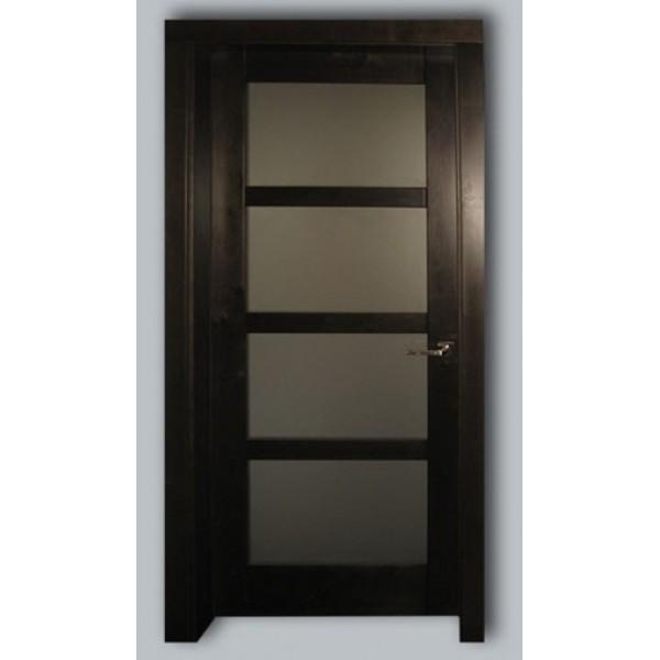 Двери межкомнатные Люкс №17