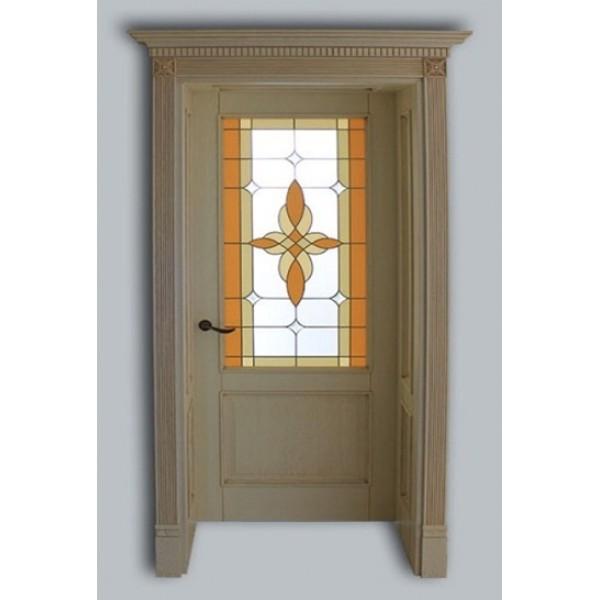 Двери межкомнатные Люкс №39