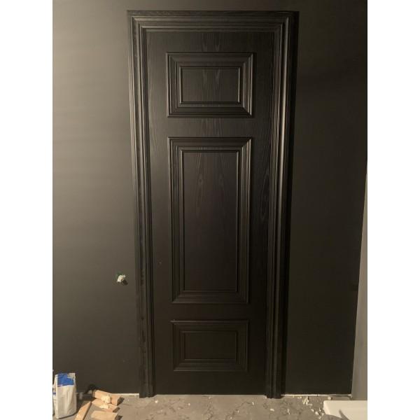 Двери межкомнатные КЛАССИК 4 44 мм глухое