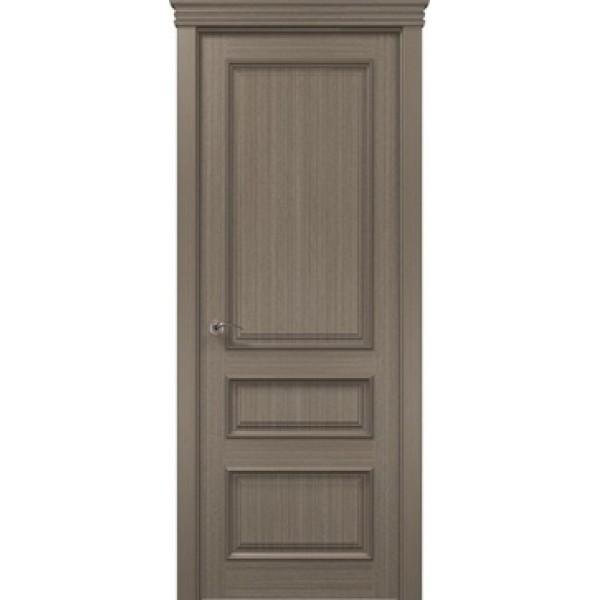 Двери межкомнатные ФЛОРЕНЦИЯ 44 мм глухие
