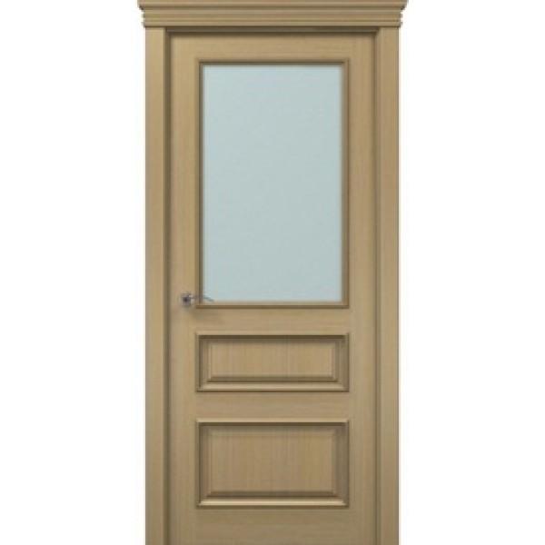 Двери межкомнатные ФЛОРЕНЦИЯ 44 стекло
