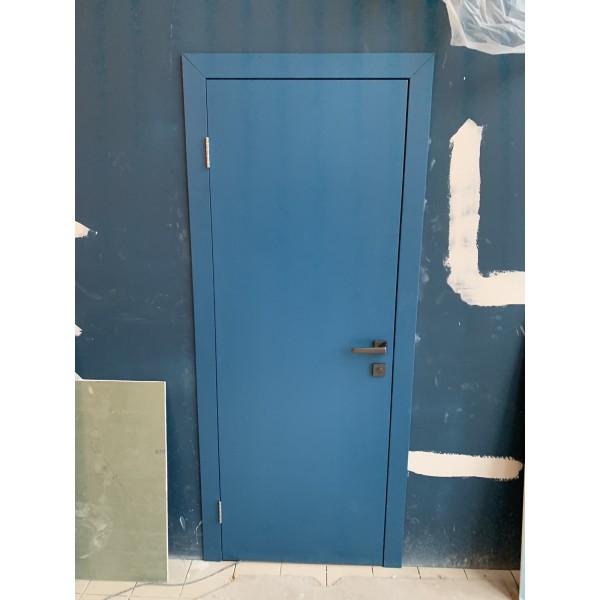Двери межкомнатные СИРИУС 44 мм