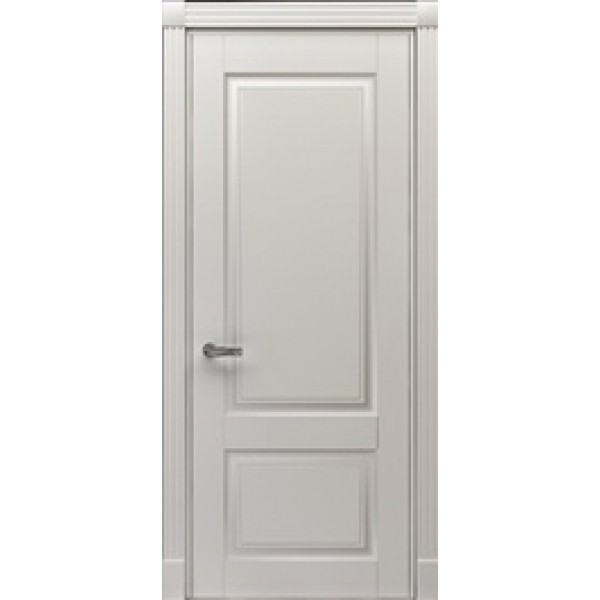 Двери межкомнатные ДИОН 44 мм глухая
