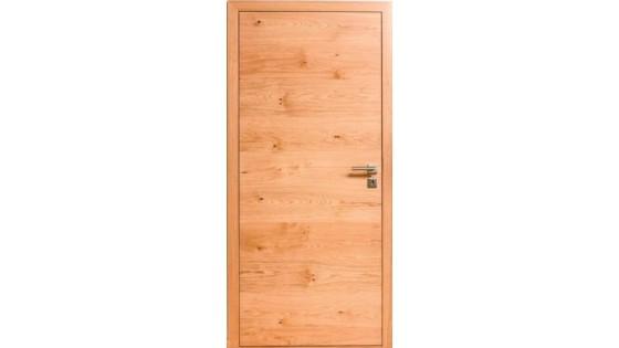 Деревянные крашенные межкомнатные двери компании ALTESE