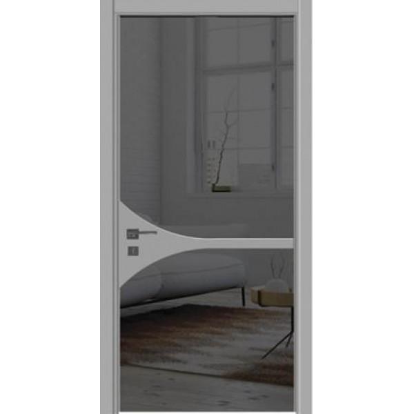 Двери межкомнатные ФИОРИТА 44 мм глухие