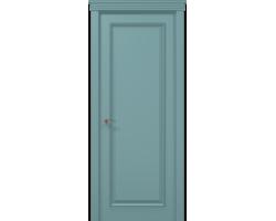 Двери межкомнатные НЕАПОЛЬ 44 мм глухие