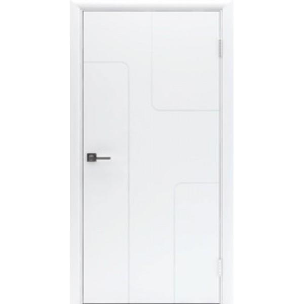 Двери межкомнатные САНТРОПЕ 44 мм