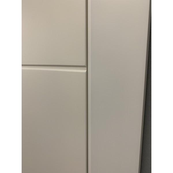 Двери межкомнатные САНТЬЯГО 44 мм глухие