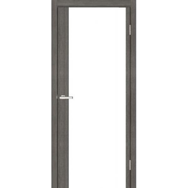 Двери межкомнатные Tess 45 мм стекло