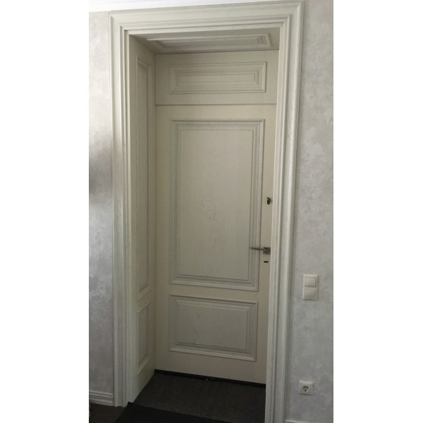 Двери межкомнатные ВЕГА 44 мм глухие
