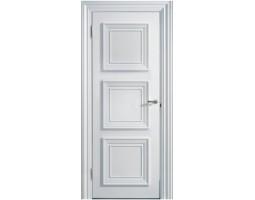 Двери межкомнатные КЛАСИК 3 44 мм глухое