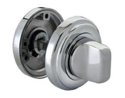 ФИКСАТОР GRATIA CLASSIC белый никель/хром