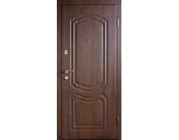 """Двери Эконом модель """"Фортис"""""""