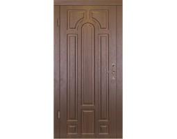 Двери Бюджет модель Арка