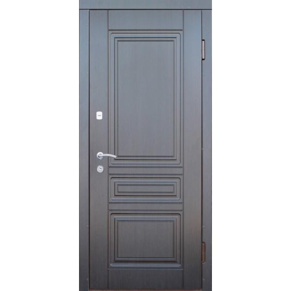 Двери Бюджет модель Элегант