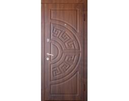 """Двери Эконом модель """"Грация"""""""