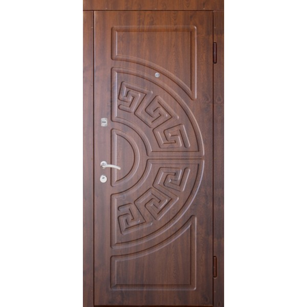 Двери Бюджет модель Грация