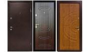 """Двери """"Металл/декор"""""""