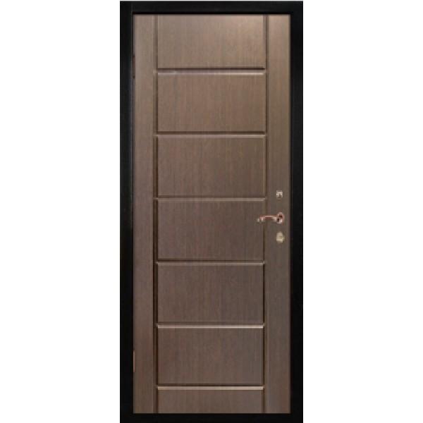 Двери металл/МДФ модель Барселона