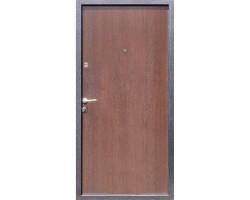Двери металл/ламинированная панель без фрезеровки